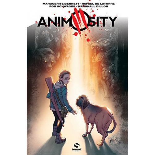 Animosity Tome 1 (VF)