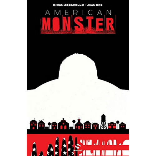 American Monster Tome 1 (VF)