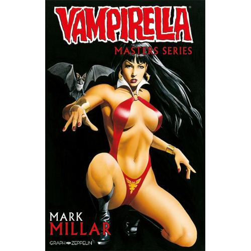 Vampirella par Mark Millar : Nowheresville (VF)