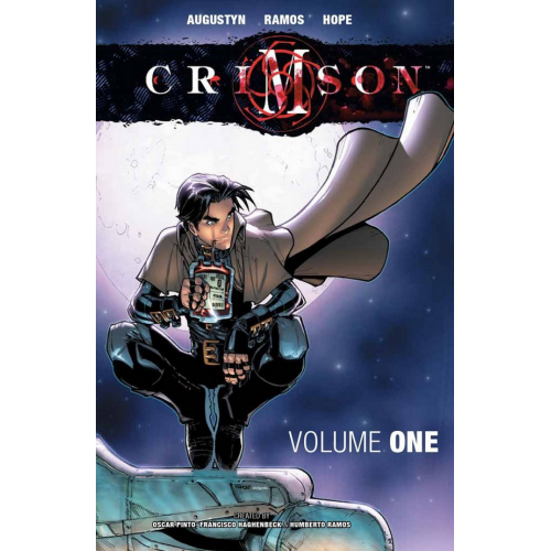 Crimson Volume 1 HC (VO)