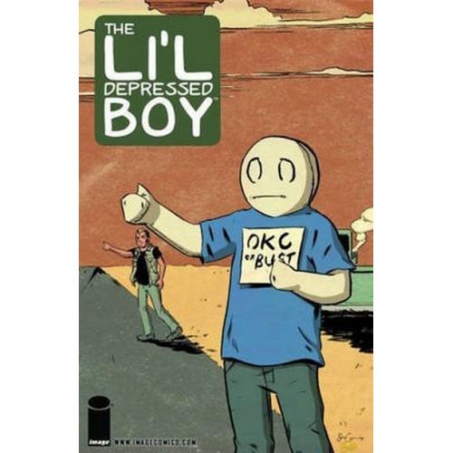 Lil Depressed Boy Volume 2 (VO)