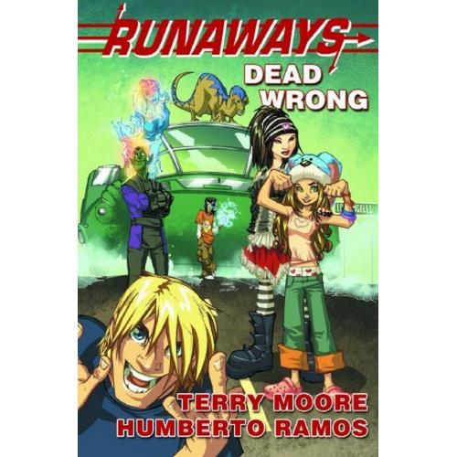 Runaways Dead Wrong (VO)