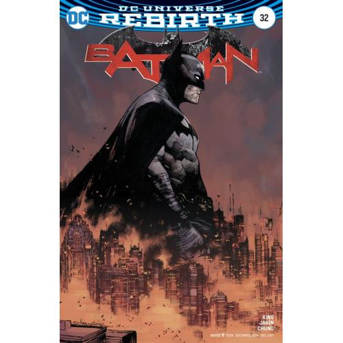 Batman 32 Olivier Coipel Variant (VO)