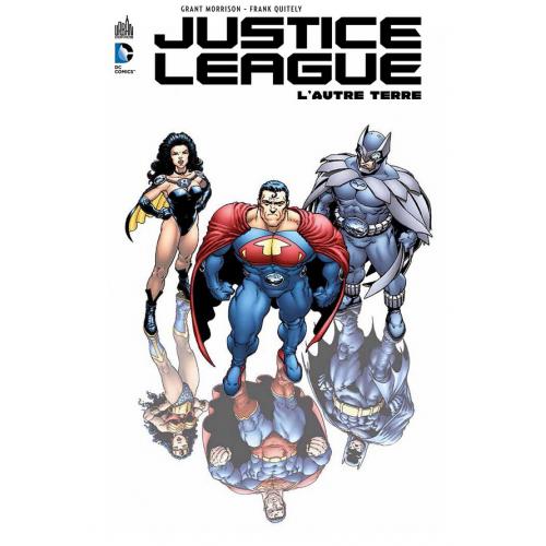 Justice League L'autre Terre (VF)