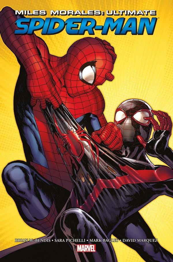 Ultimate Spider-Man Omnibus (VF)