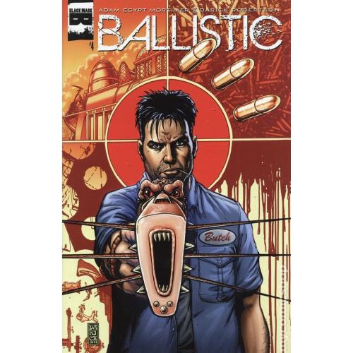 Ballistic (VF)