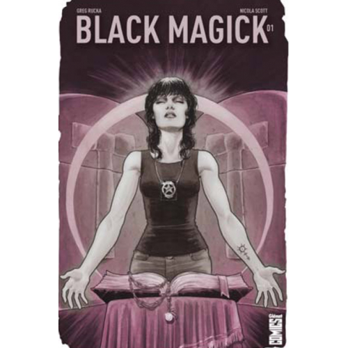 Black Magick Tome 1 (VF)
