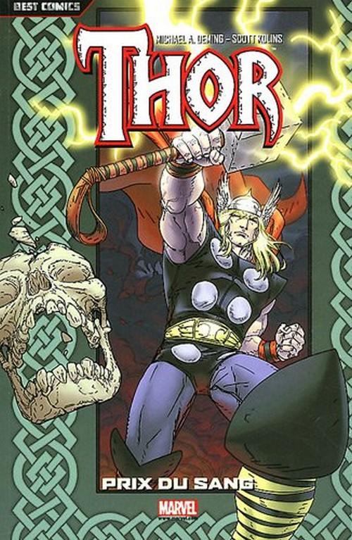 Thor Tome 2 : Prix du sang (VF)