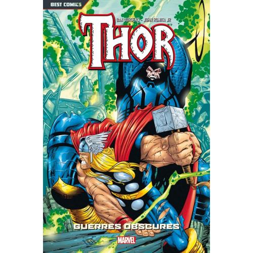 Thor Tome 3 (VF)