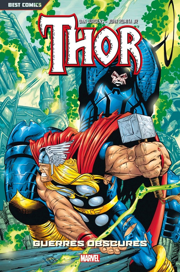 Thor Tome 3 (VF)
