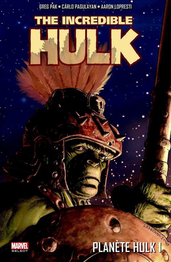 Planète Hulk (VF)