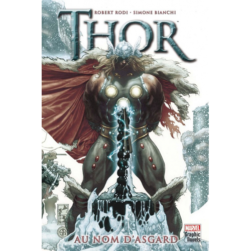 Thor : Au nom d'Asgard (VF)