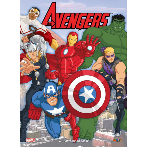 Avengers Tome 6 (VF)