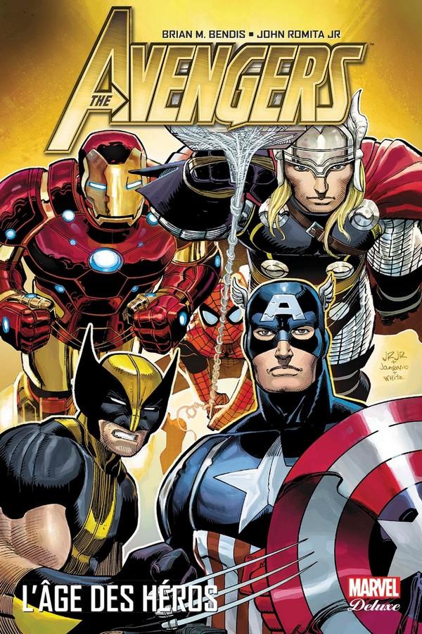 Avengers : l'Age des héros (VF)