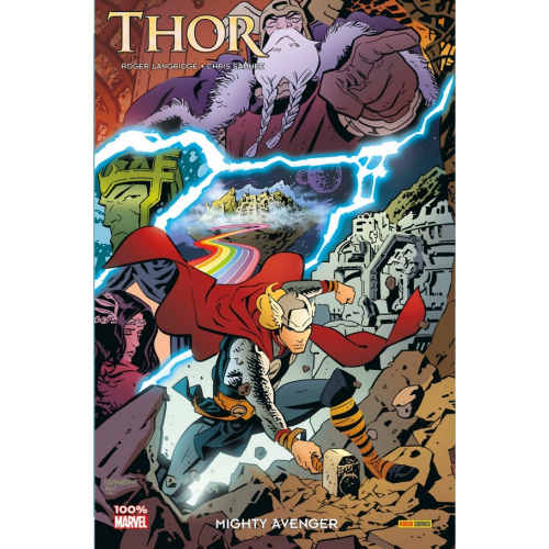 Thor : Mighty Avengers (VF)