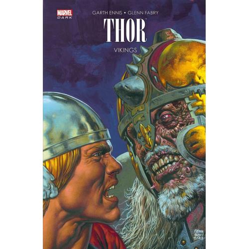 Thor : Vikings (VF)