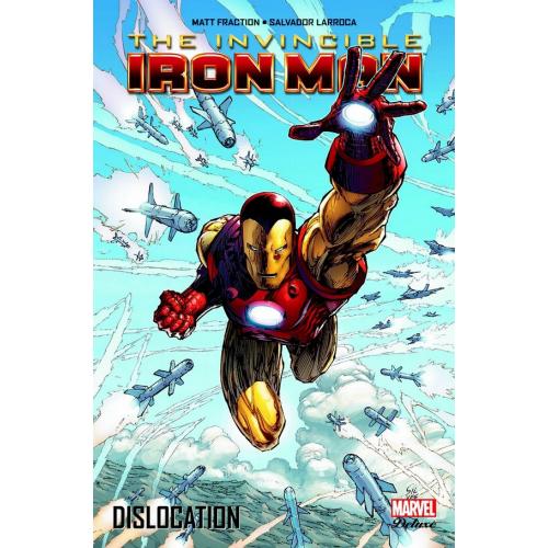 Invincible Iron Man Tome 2 (VF)