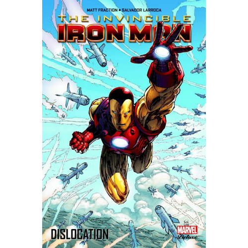 Invincible Iron Man Tome 2 (VF)