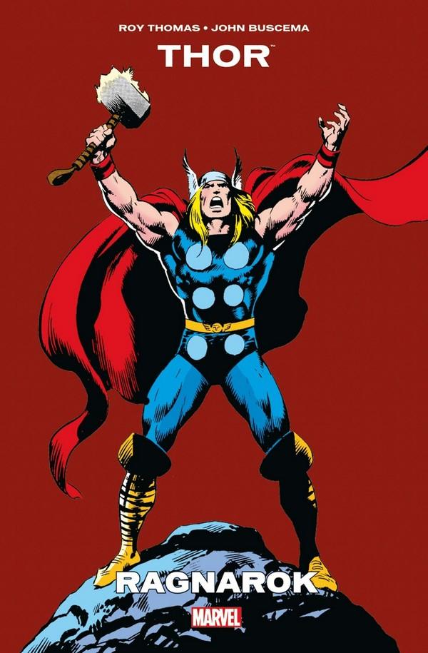 The Mighty Thor - Ragnarok (VF)