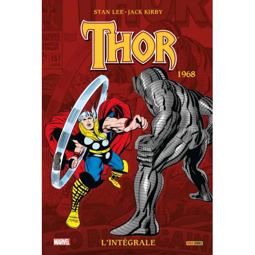 Thor - Intégrale 1968 (VF)
