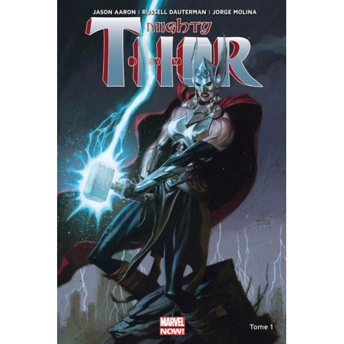 Mighty Thor Tome 1 (VF)