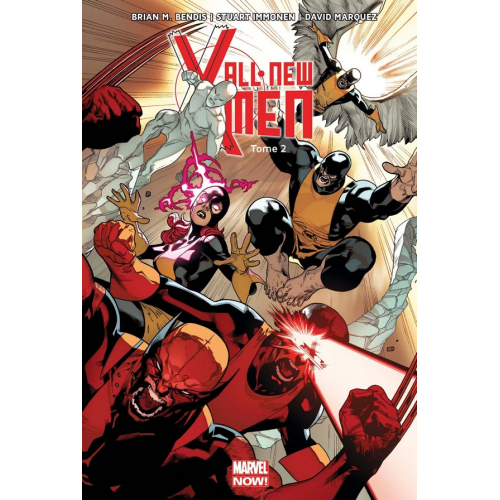 All New X-Men Tome 2 (VF)