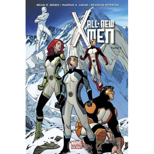 All New X-Men Tome 5 (VF)