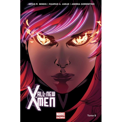 All New X-Men Tome 8 (VF)