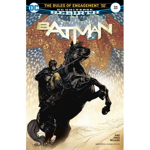 Batman 33 (VO)