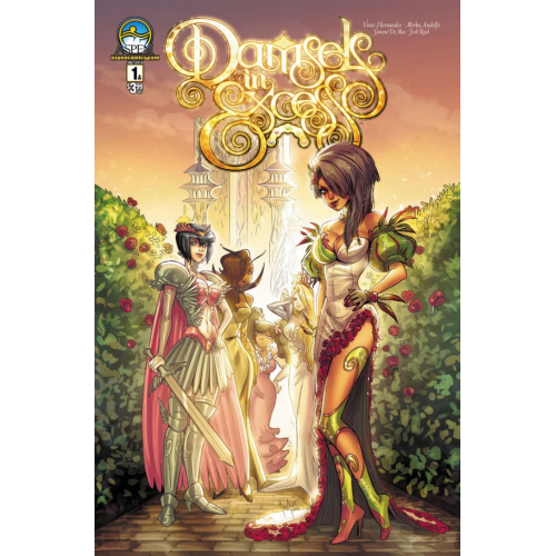 Damsels In Excess (VO)