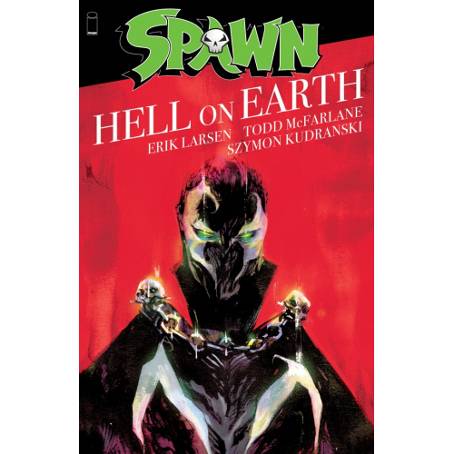 Spawn : Hell on Earth (VO)