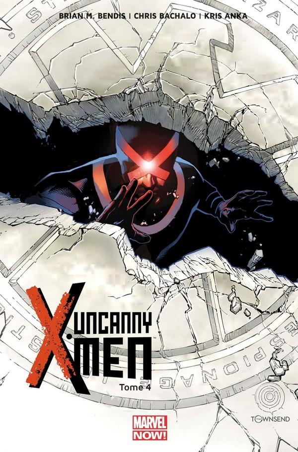 Uncanny X-Men Tome 4 (VF)