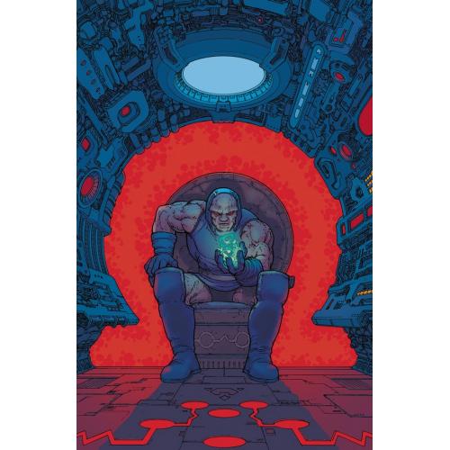 Jack Kirby 100 TP (VO)