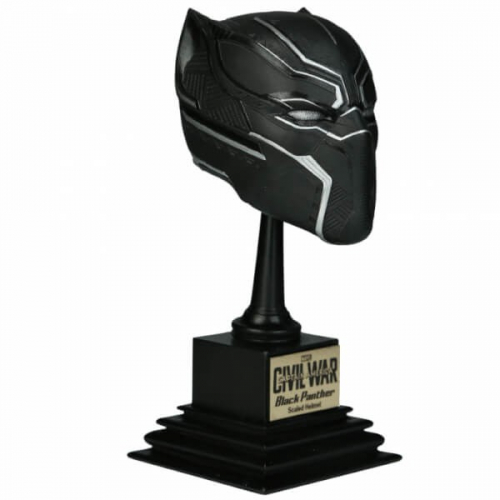 MARVEL - Replique Casque Black Panther Marvel Armory Collection 1:3