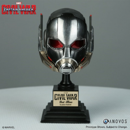 Replique Casque Ant-Man Marvel Armory Collection 1:3