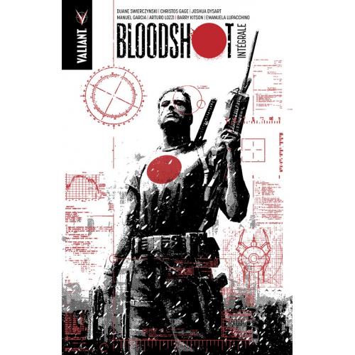 Bloodshot Intégrale (VF)