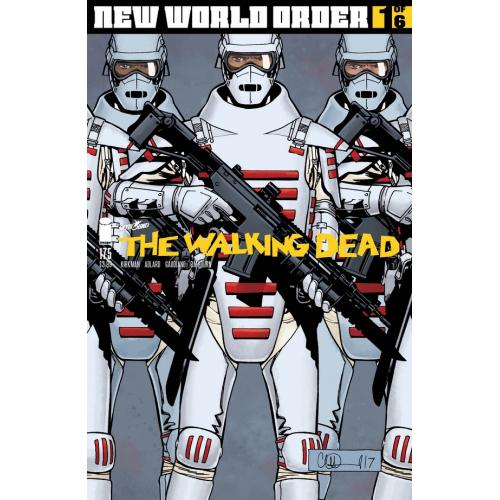 Walking Dead 175 (VO)
