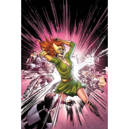 Phoenix Resurrection : The Return of Jean Grey 2 (VO)