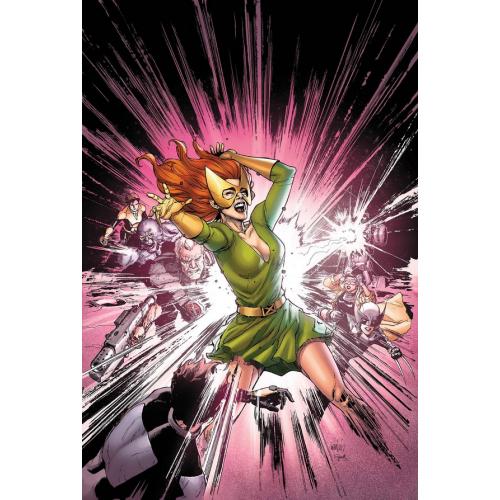 Phoenix Resurrection : The Return of Jean Grey 2 (VO)