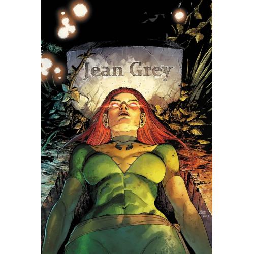 Phoenix Resurrection : The Return of Jean Grey 3 (VO)