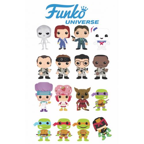 Funko Universe TP (VO)