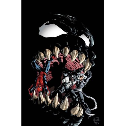 AMAZING SPIDER-MAN VENOM INC OMEGA 1 (VO)