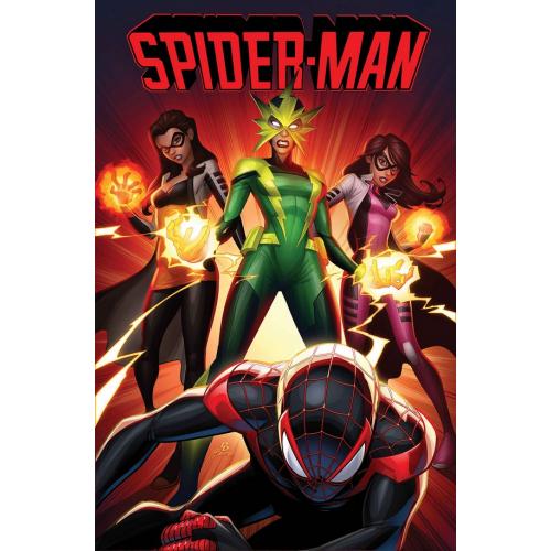 SPIDER-MAN 236 (VO)