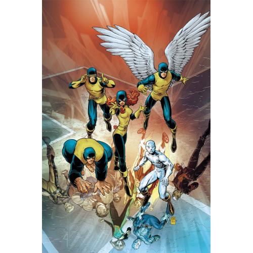X-Men Blue 19 (VO)