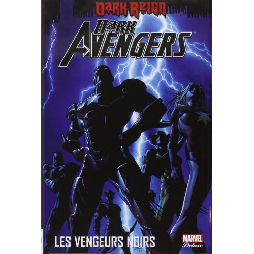 Dark Avengers Tome 1 (VF)