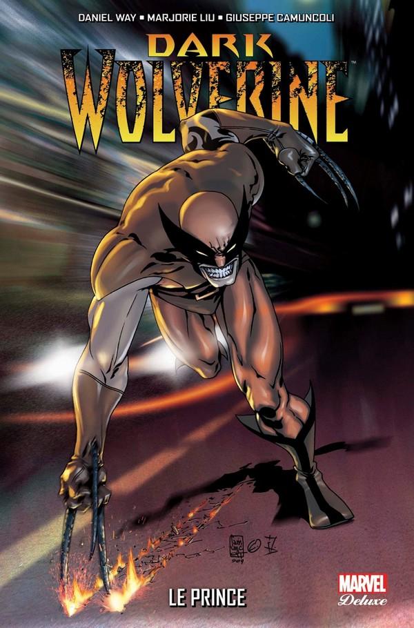 Dark Wolverine (VF)