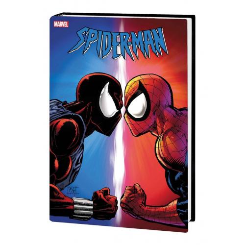 Spider-Man Clone Saga Omnibus HC Vol 02 (VO)