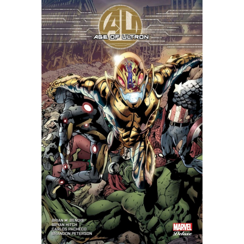 Age of Ultron (VF)