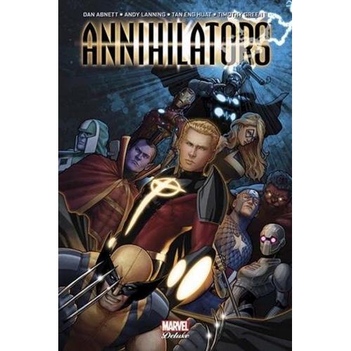Annihilators (VF)