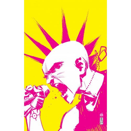 Punk Rock Jesus Édition Urban 5 ans (VF)